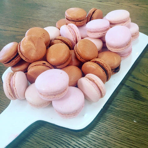 Macarons by Sweet Creations, Blenheim, New Zealand