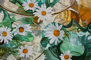 """Daisy Chain"" ~ Sold"
