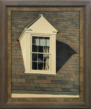 "Load image into Gallery viewer, ""Dormer on a Slate Roof"""