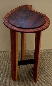 """Teardrop Side Table"""