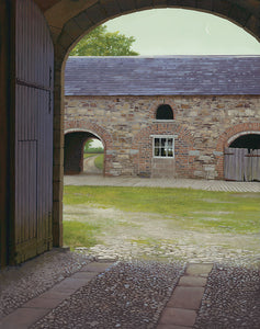 """Old Stables"""