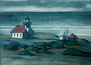 """Cabrillo Light"""