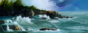 """Stormy Cove"""