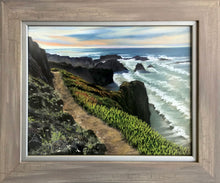 "Load image into Gallery viewer, ""North of Glass Beach"""