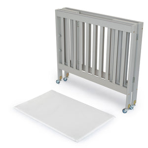 Fizzy Baby 3 in 1 Folding Portable Crib