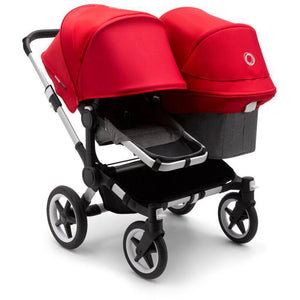 Bugaboo Donkey3 Duo Custom Extension Set