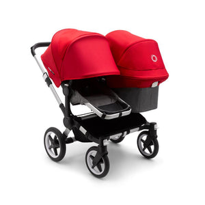 Bugaboo Donkey3 Duo Complete Extension Set