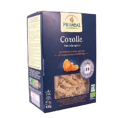 Corolle  1/2 Complete   Moule Bronze  100% Fr