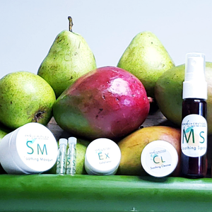 Mango Pear: Calming Facial