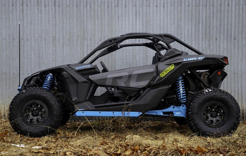 WSRD Can-Am WS150 Performance Package