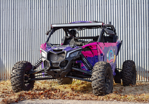 WSRD Can-Am WS170 Performance Package - 120HP/2017 Models