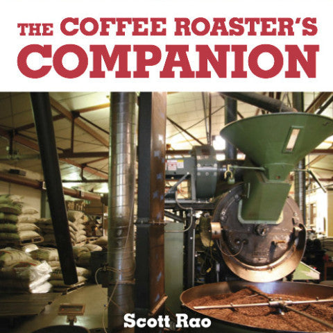 THE COFFEE ROASTER'S COMPANION