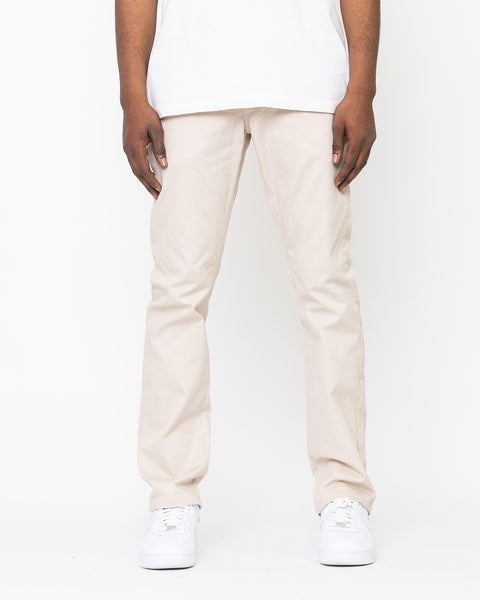The Classic Chino - Stone
