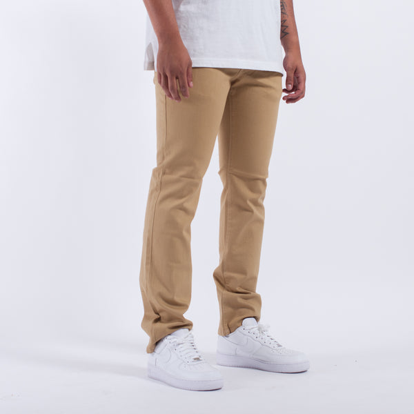 The Linden Standard - Khaki