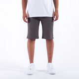 The Chino Shorts - Charcoal