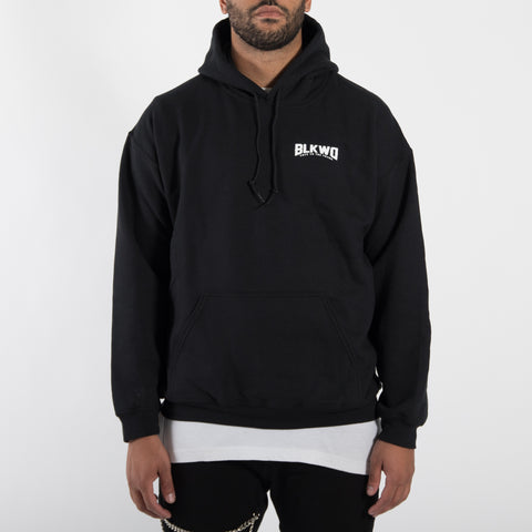 The Pull Over - Alpha (Black)