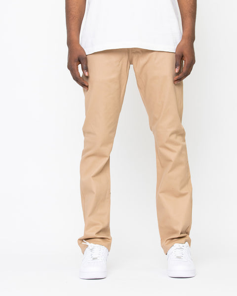 The Classic Chino - Beige