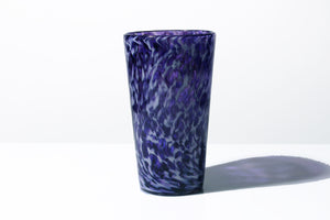 Pint Glass - Purple Wisp