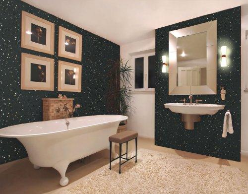 Ideal for your bath//shower walls going over tiles and on your ceiling 100/% waterproof Tongue and Grooved 5mm Purple Diamond Stone Wall Panels /& Ceiling Panels AKA Purple Sparkle