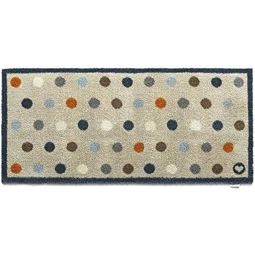 """65cm x 150cm (HUG RUG SPOT 13) THE BEST QUALITY Machine Washable, Dirt Trapper Door Mat / Runner"""