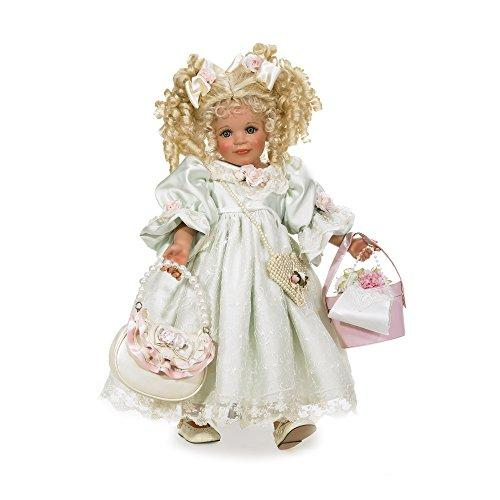 'In The Purse Suit Of Happiness' Doll by Ashton Drake