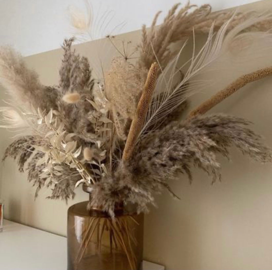 So Naturale Dried Bouquet