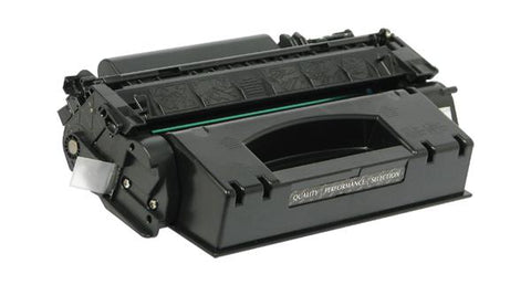 Modern Office Methods Compatible High Yield Toner Cartridge for HP Q5949X (HP 49X)