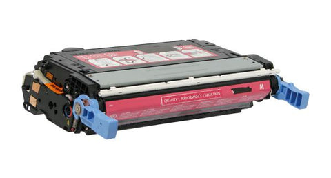 Modern Office Methods Compatible Magenta Toner Cartridge for HP Q5953A (HP 643A)