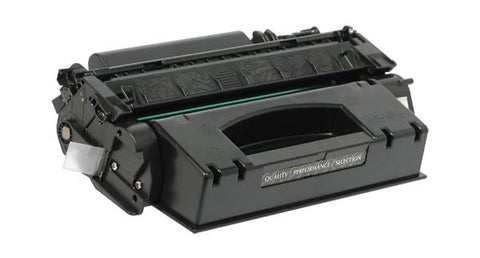 Modern Office Methods Compatible High Yield Toner Cartridge for HP Q7553X (HP 53X)