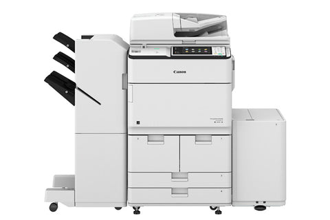 Canon, Inc imageRUNNER ADVANCE 6565i II