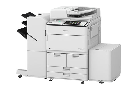 Canon, Inc imageRUNNER ADVANCE 6555i II