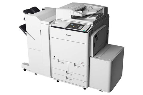 Canon, Inc imageRUNNER ADVANCE C7565i III
