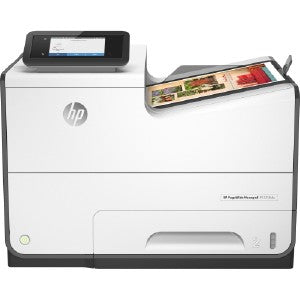 HP PageWide Enterprise Managed E55650dn Color Printer