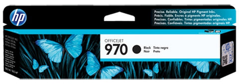 970 (CN621AM) Black Original Ink Cartridge (3000 Yield)
