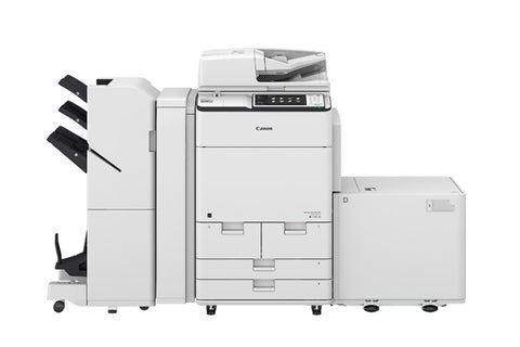 Canon, Inc imageRUNNER ADVANCE C7570i II