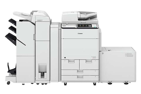 Canon, Inc imageRUNNER ADVANCE C7570i III