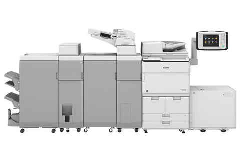 Canon, Inc imageRUNNER ADVANCE 8505i II