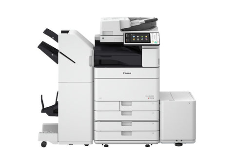 Canon, Inc imageRUNNER ADVANCE C5535i II