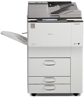 Ricoh MP 7502SP Laser MFP