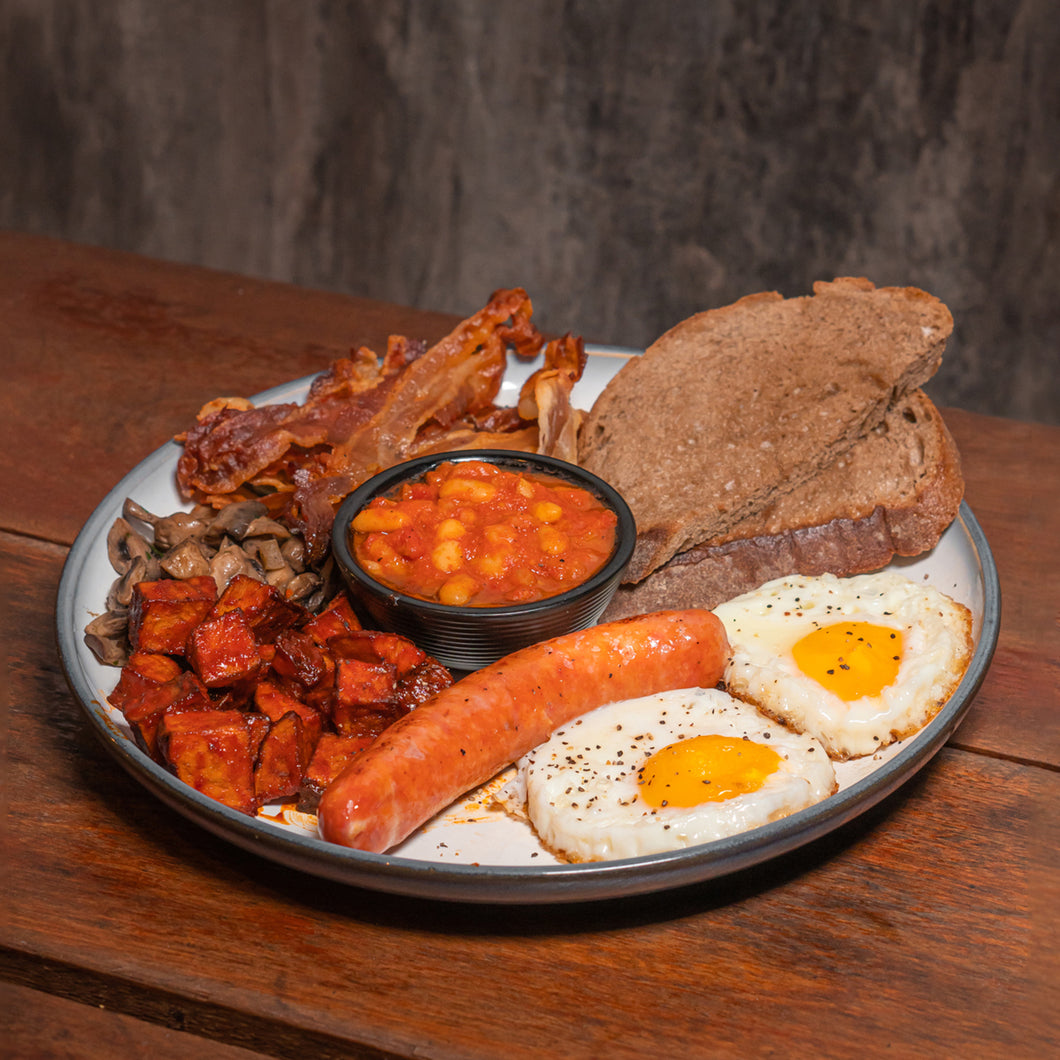 Fry Up