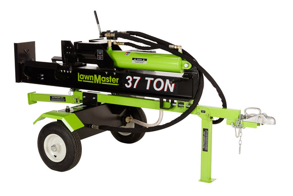LawnMaster 37 Tonne Log Splitter
