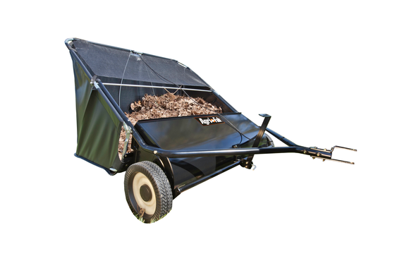 Towed Lawn Sweeper