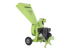 LawnMaster Eco Chipper Shredder 75