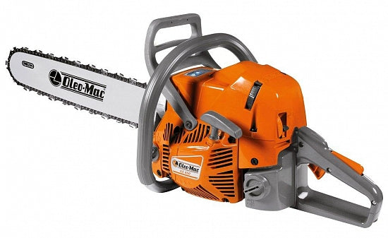 OleoMac GS650 Chainsaw