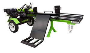 LawnMaster 37 Tonne Log Splitter with Lift