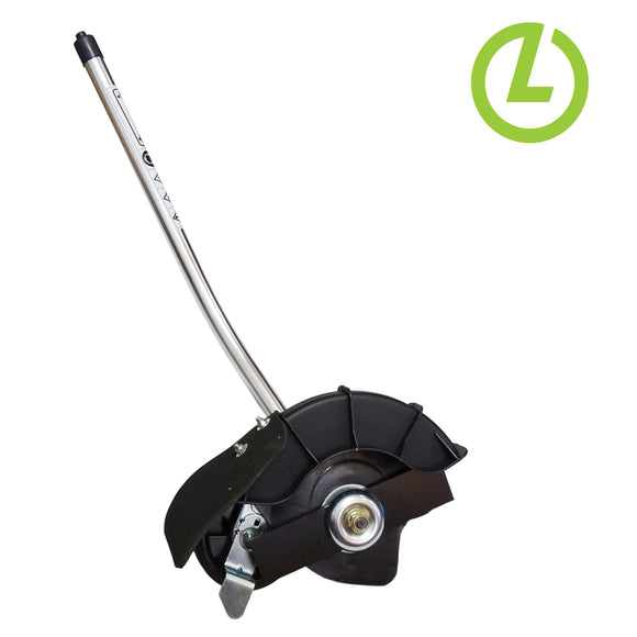 LawnMaster 58V Lithium Edger Attachment