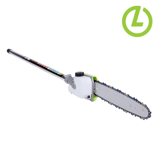 LawnMaster 58V Lithium Pole Pruner Attachment