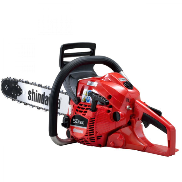 Shindaiwa 501SX Chainsaw