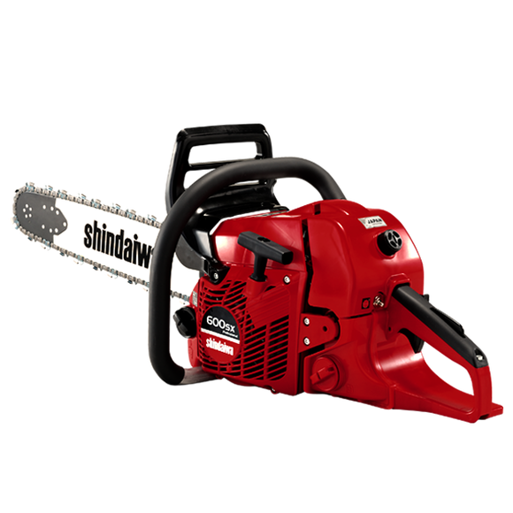 Shindaiwa 600SX Chainsaw
