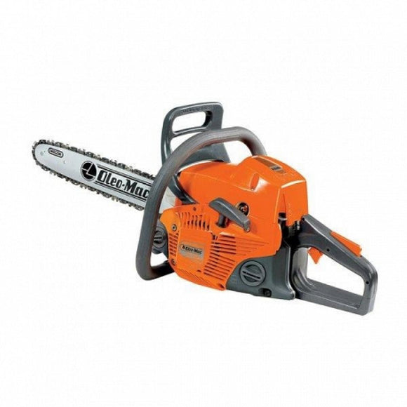 OleoMac GS35 Chainsaw